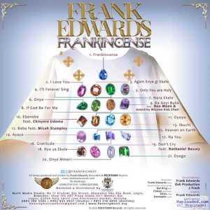 Frank Edwards - Nye Ya Ekele